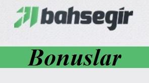 Bahsegir bonus