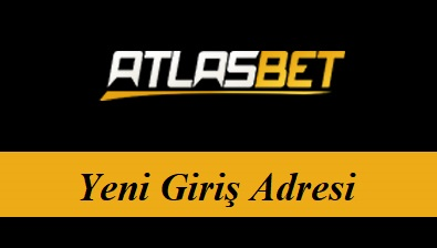 Atlasbet86 Mobil Giriş - Atlasbet 86 Yeni Giriş Adresi