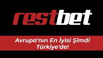 Avrupa'nın En İyisi Şimdi Türkiye'de