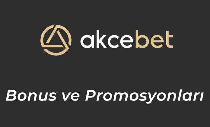 Akcebet Bonus Promosyonları